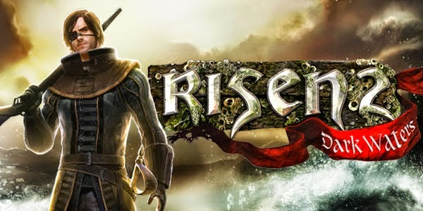 free download Risen 2 Dark Water