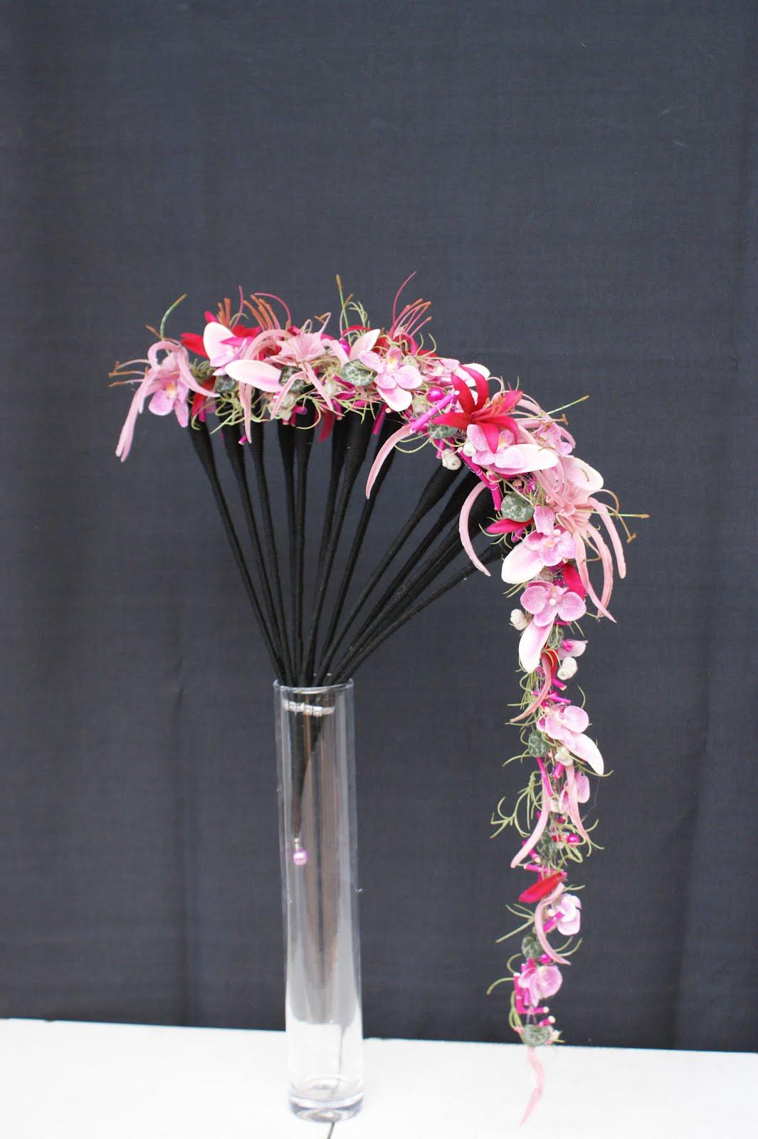 Nicolas rivoallan fleuriste for Bouquet fleuriste