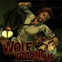 The Wolf Among Us: tráiler del videojuego de FABULAS