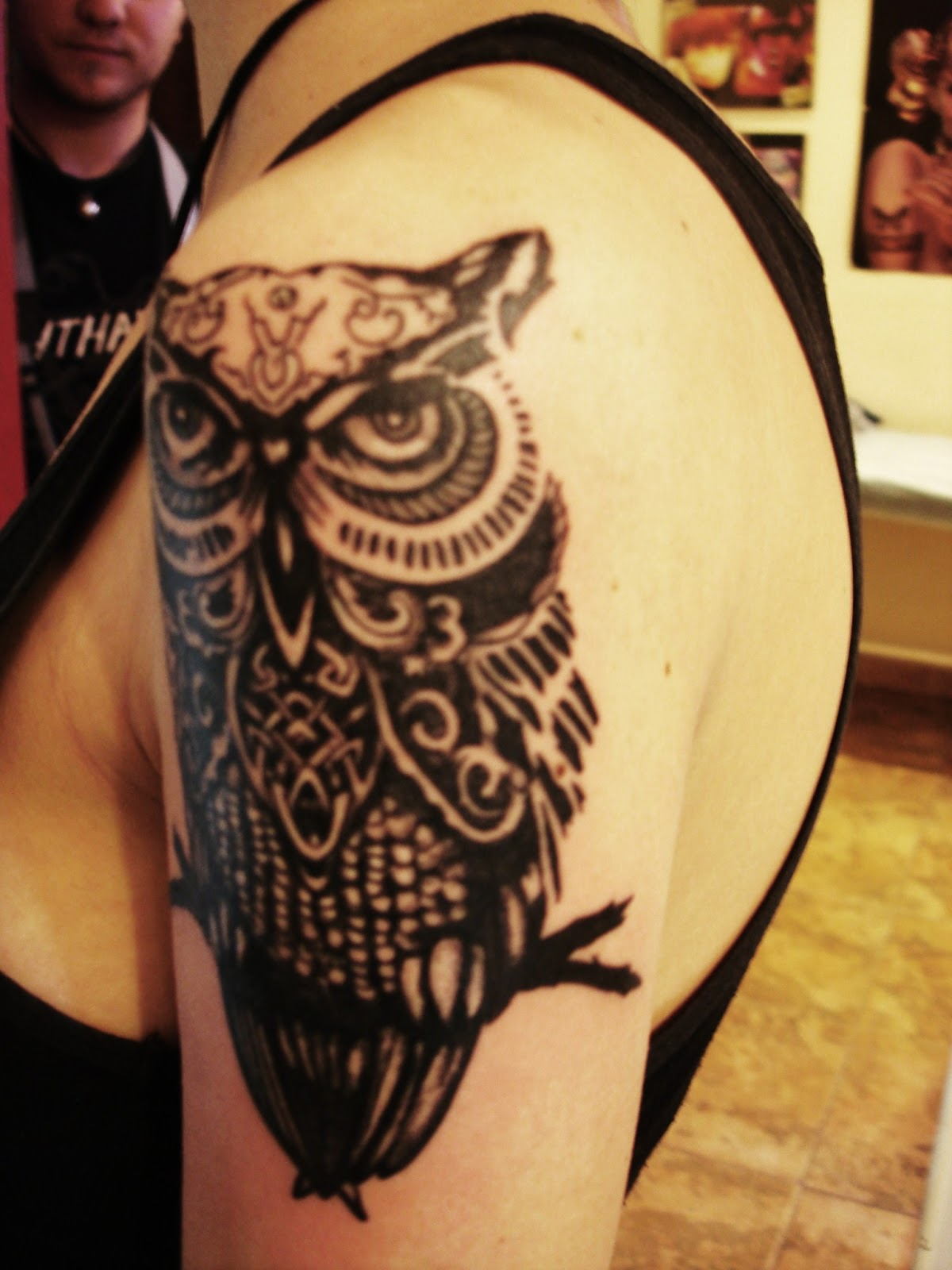 Tattoo Schools