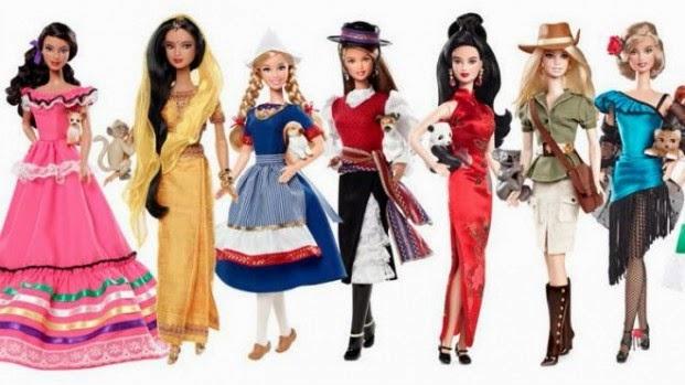 Barbie Mariachi para las Fiestas Patrias