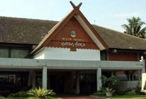 Wisata Ke Museum Sri Baguda Bandung