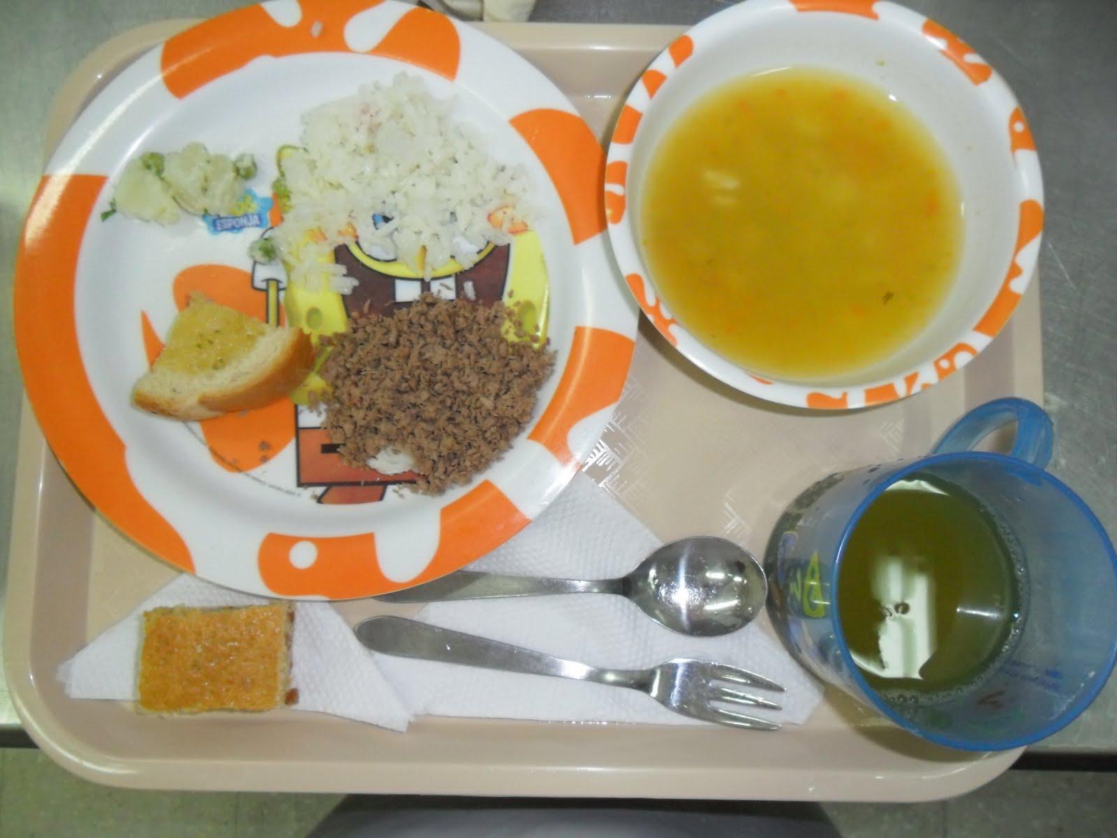 Cres ma anitas minutas martes 22 feb almuerzo for Almuerzo en frances