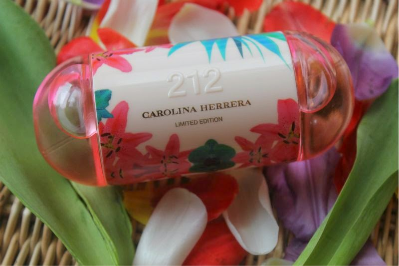Carolina Herrera 212 Surf Eau de Toilette