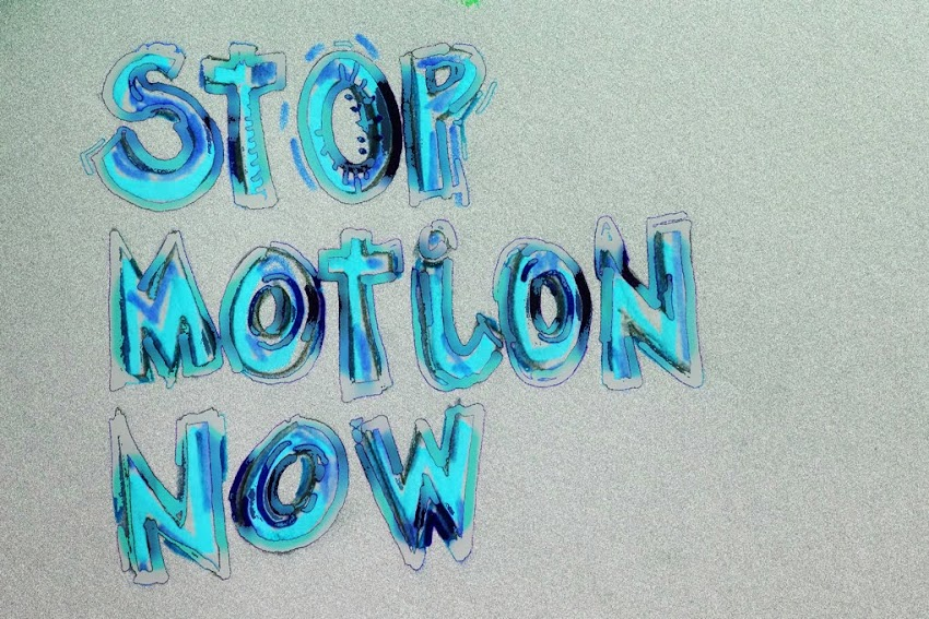 STOP MOTION NOW Recursos para animación