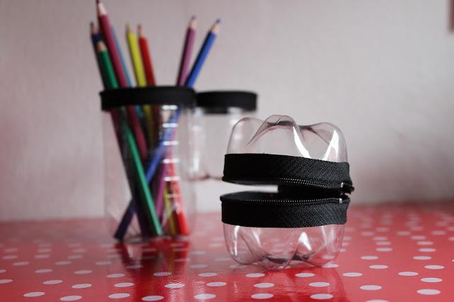 diy pet flaschen upcycling ars vera e diy blog f r kreative selbermacher. Black Bedroom Furniture Sets. Home Design Ideas