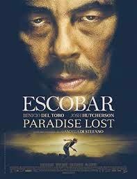 Escobar Paradise Lost 2014