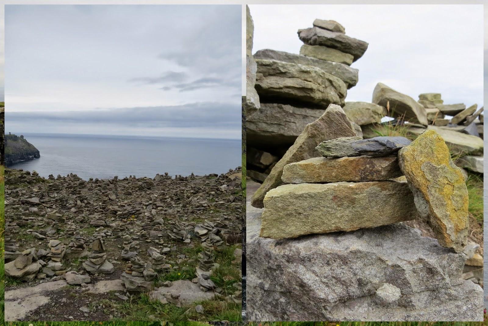 Cliffs of Moher Dolmens