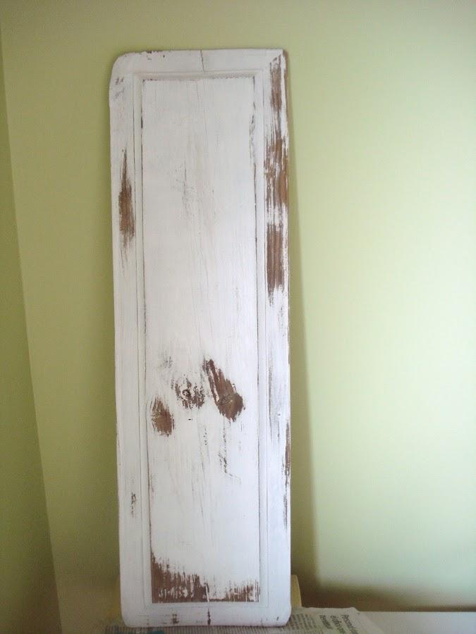 Como decorar tablas de madera - Decorar tabla madera ...