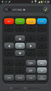 Smart IR Remote - Samsung/HTC v1.6.5