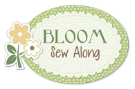 Sew Along on Monday...