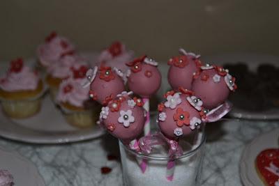 Cake pops recept