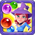 Bubble Witch Saga 2 Icon Logo