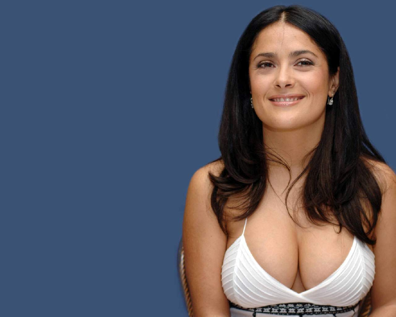 Related Posts Salma Hayek Topless
