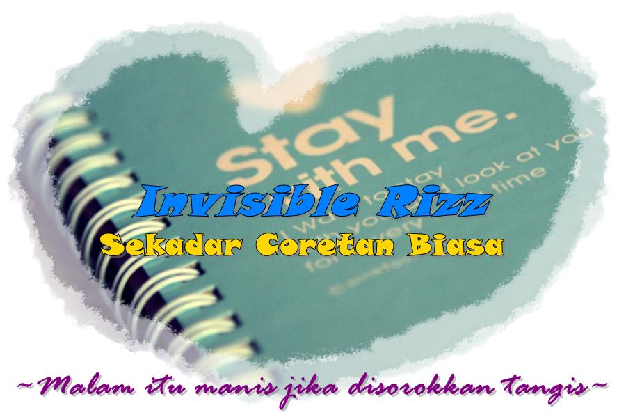 inVisiBle_riZz