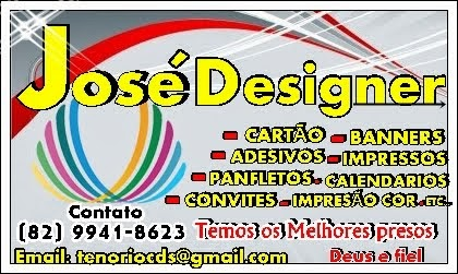 Jose designer apoio junior.cd´s
