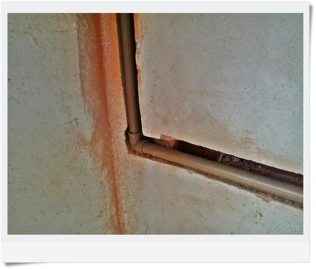 AKSSERVIÇOS: Instalação Hidraúlica na área de serviço/Joseilda #965735 1093 931