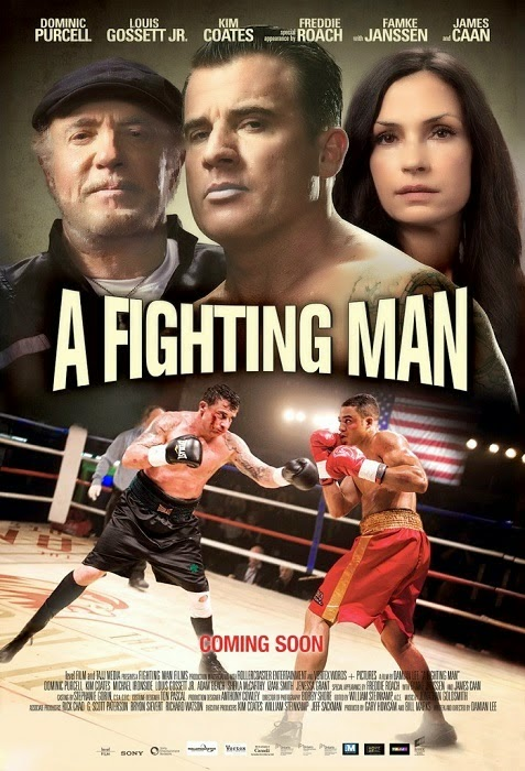 A Fighting Man 2014 HDRip ταινιες online seires oipeirates greek subs