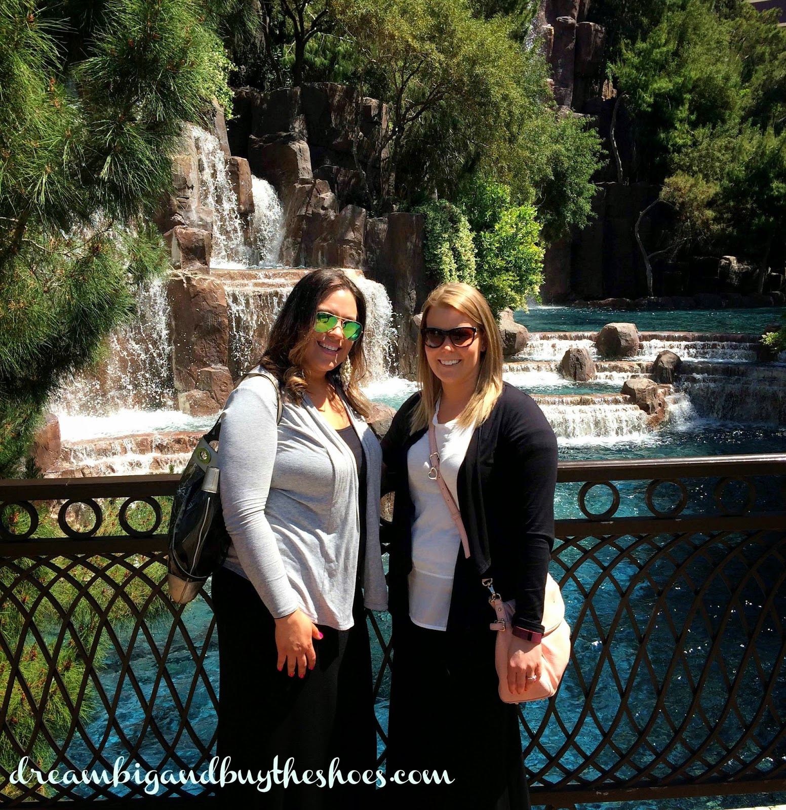 las vegas vacation