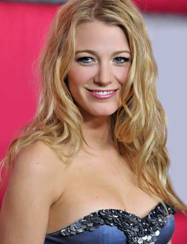 Pictures Blake Lively on Blake Lively 11