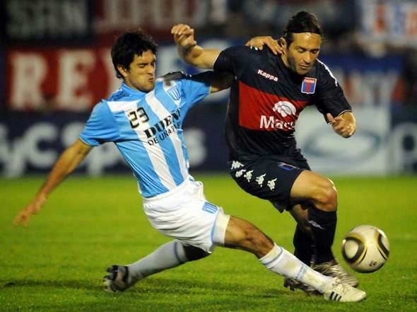 Racing Club vs Tigres en Vivo, 18 de Febrero 2014, online