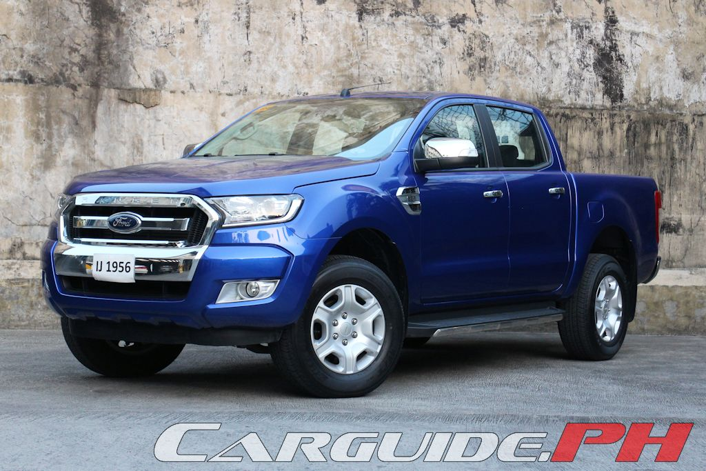 review 2016 ford ranger xlt philippine car news car reviews automotive features and new