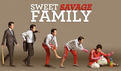 Biodata Pemeran Drama Sweet Savage Family