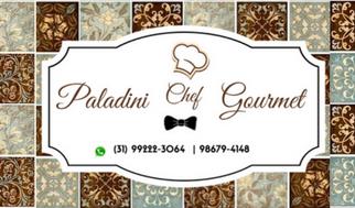 Paladini Chef Gourmet