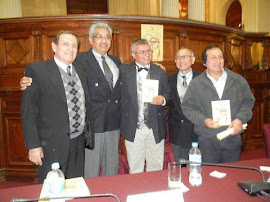 PRESENTACIÓN DE SUEÑOS DE PALOMAS - CONGRESO DE LA REPÚBLICA