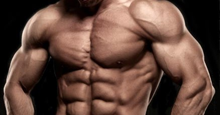 Get a Ripped Body - Weight Training Workout