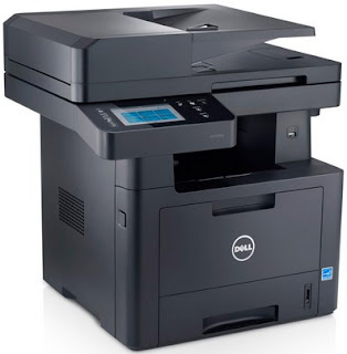 Dell 2155CN Driver Printer Download