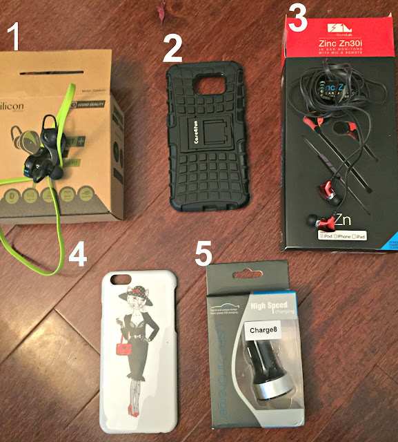 different-mobile-phone-things