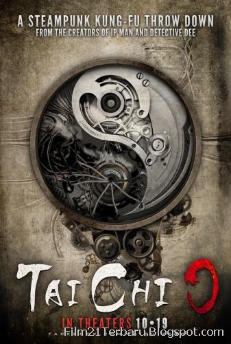 Tai Chi Zero 2012 Bioskop
