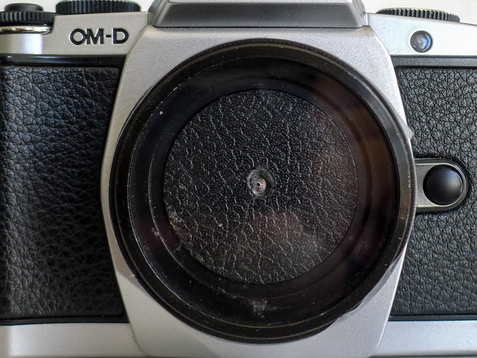 Diy Pinhole Lens Michael St Jean Photography