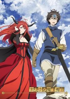 Maoyuu Maou Yuusha Full Episode Batch Sub Indo Anime