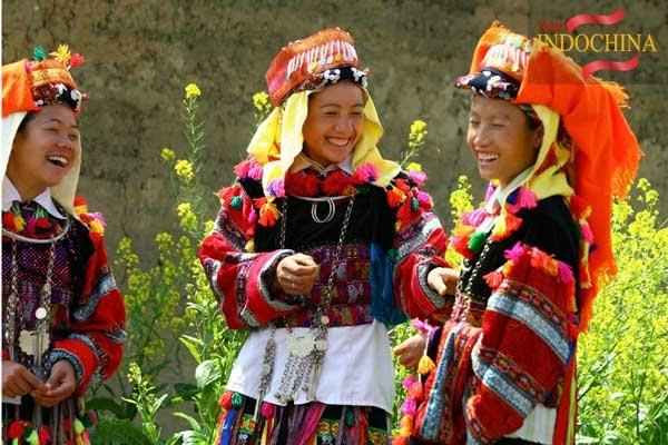 Etnias de vietnam