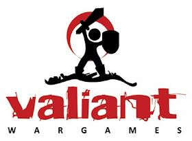 Valiant Wargames