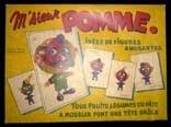 M'sieur Pomme