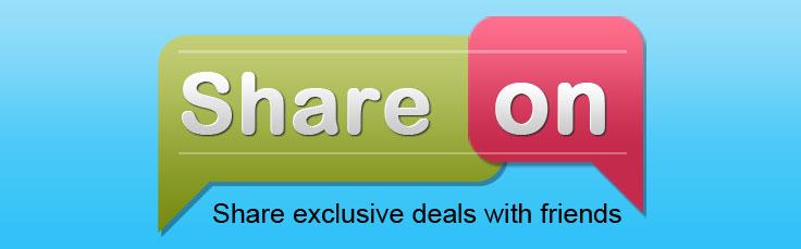 Sydney Deals | Best Deals | Deals | Deals Sydney  - ShareOn.com.au