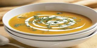 شوربة ساخنة شوربه رمضان عمل شوربه بالدجاج الحساء الشوفان