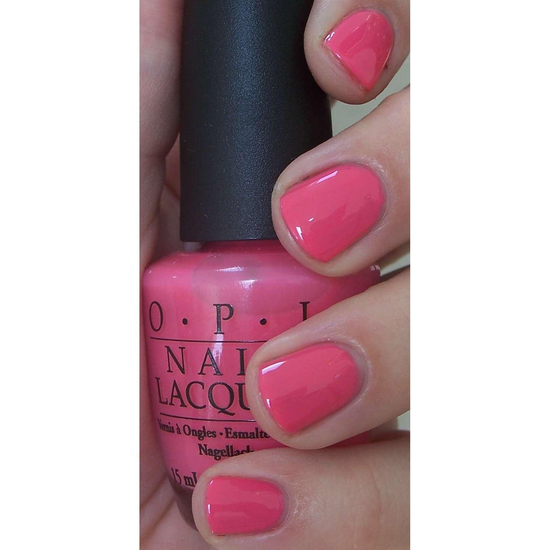 Nail Art: Opi Nail Colors