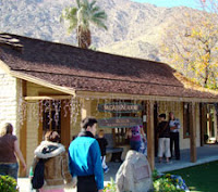 History of Palm Springs California