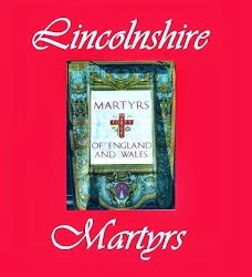 WEBSITE HIGHLIGHTING THE LINCOLNSHIRE MARTYRS & RISING