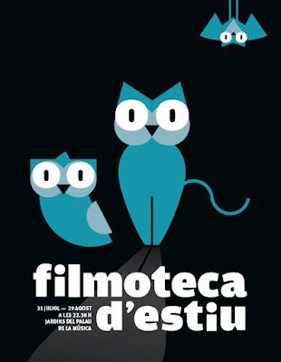 Filmoteca d'Estiu en Valencia