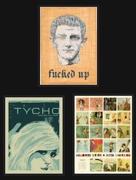 Free Friday Poster Giveaway Landland, John Vogl & Fugscreens