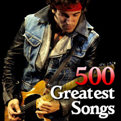 Rolling Stone's 500 Greatest Songs