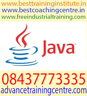 java training in mohali phase 7