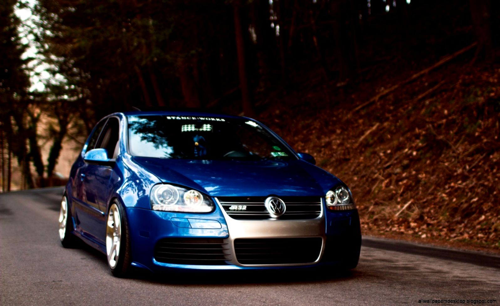 Charmant View Original Size. Volkswagen Golf GTI MKV ...