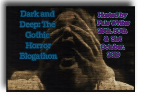 Gothic Horror Blogathon