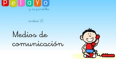 AQUI ENCONTRARAS TODO LO REFERENTE AL TEMA MEDIOS DE COMUNICACION